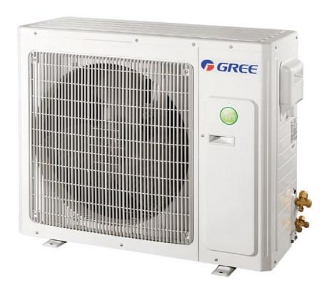 Gree GRS 241 EI/JSH2-N2 HANSOL super Inverter 24.000 btu