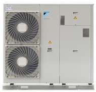 Daikin Altherma Monobloc Χαμηλών Θερμοκρασιών (LT)
